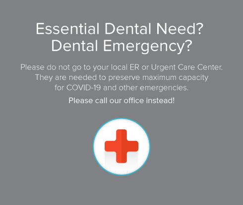 Essential Dental Need & Dental Emergency - La Habra Modern Dentistry and Orthodontics